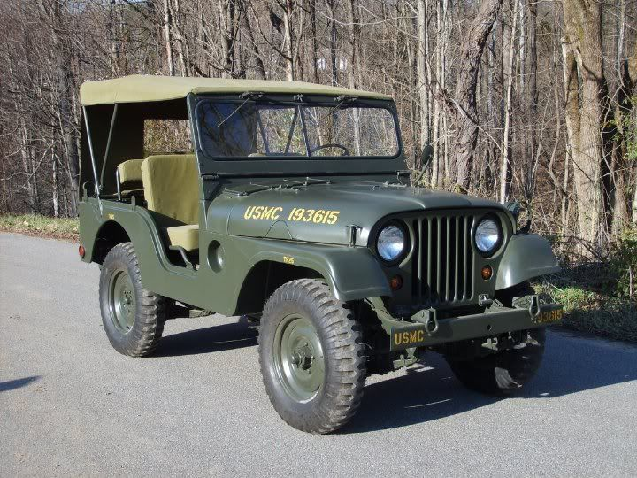 Willys Pics Page 23 Jeepforum Com Willys Jeep Old Jeep