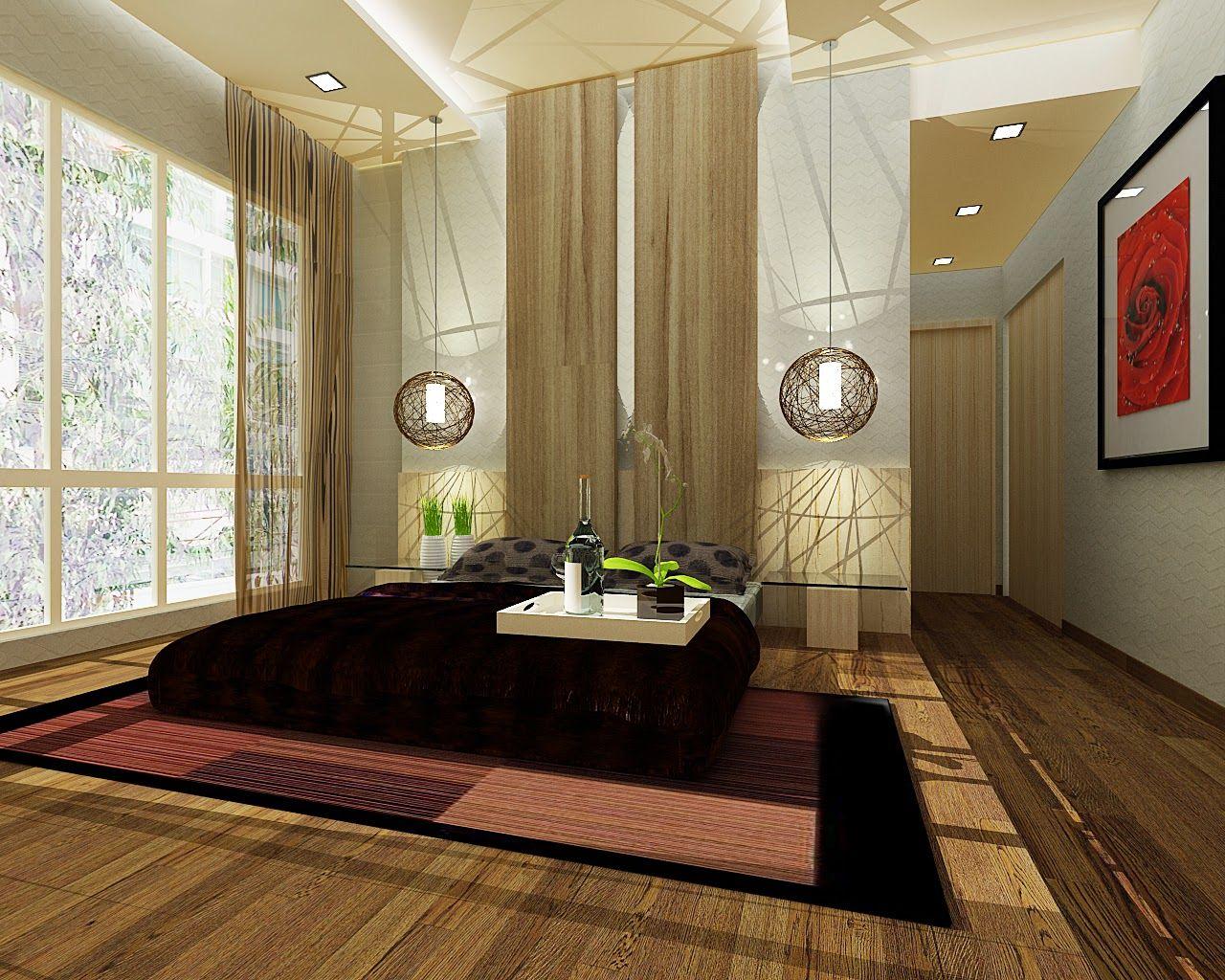 . Bedroom Glamor Ideas  Zen style Bedroom Glamor Ideas    Home   Zen