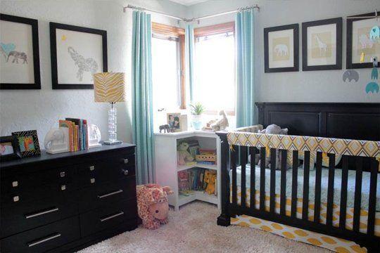 Baby E S Beautiful Budget Friendly Nursery