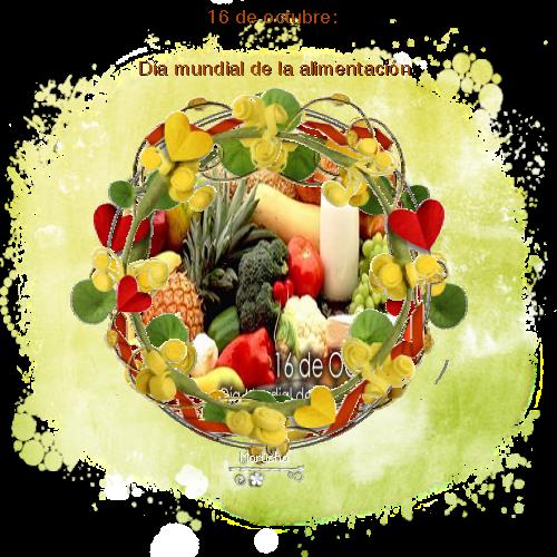 16 De Octubre Dia Mundial De La Alimentacion Grupos De Alimentos Alimentacion