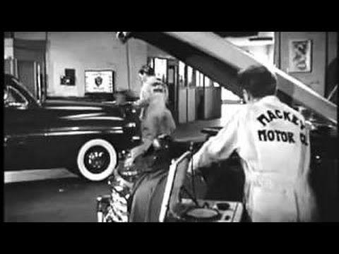 Quicksand (1950) - Full Movie
