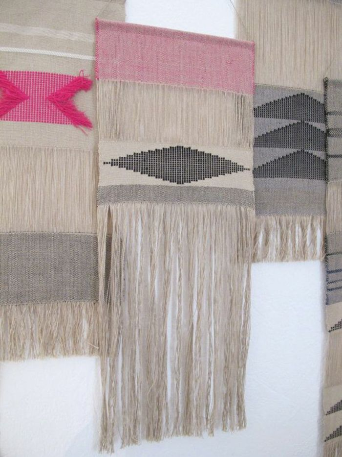 29 wandideen f r die kreative wandgestaltung for Coole tapetenmuster