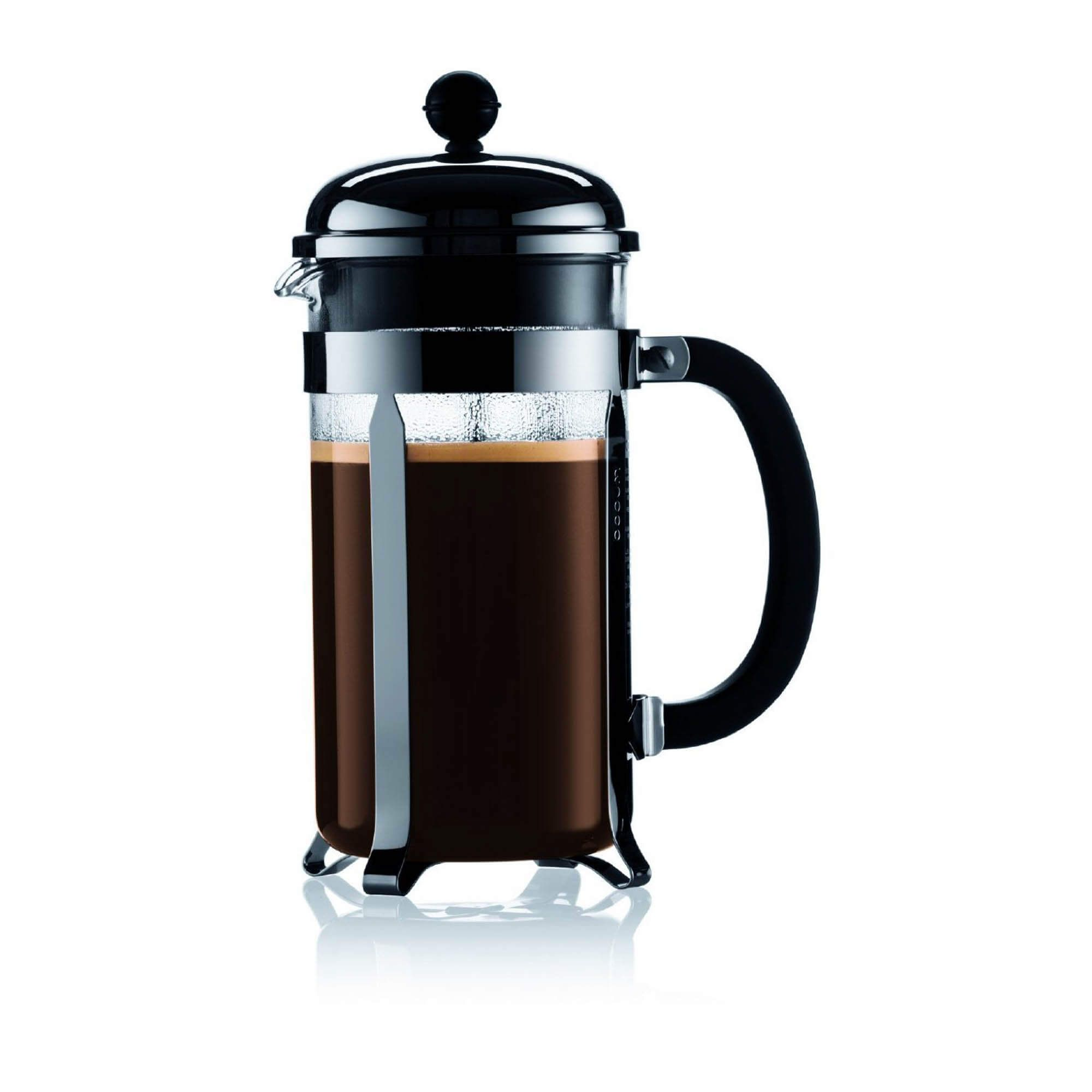 How to Use French Press Coffee Maker [Recipe & Video