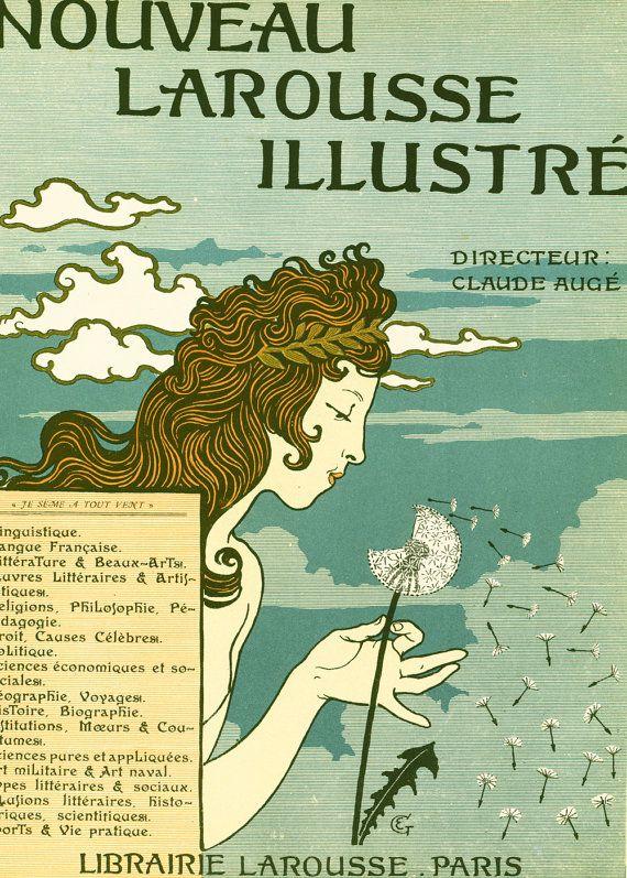 La Semeuse The Sower Symbol Of Larousse Edition And Symbol Of