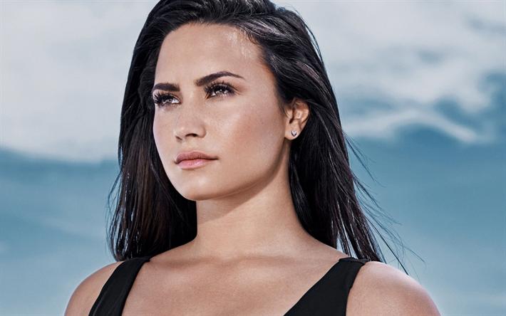 Descargar fondos de pantalla Demi Lovato e34ea17cc6d7