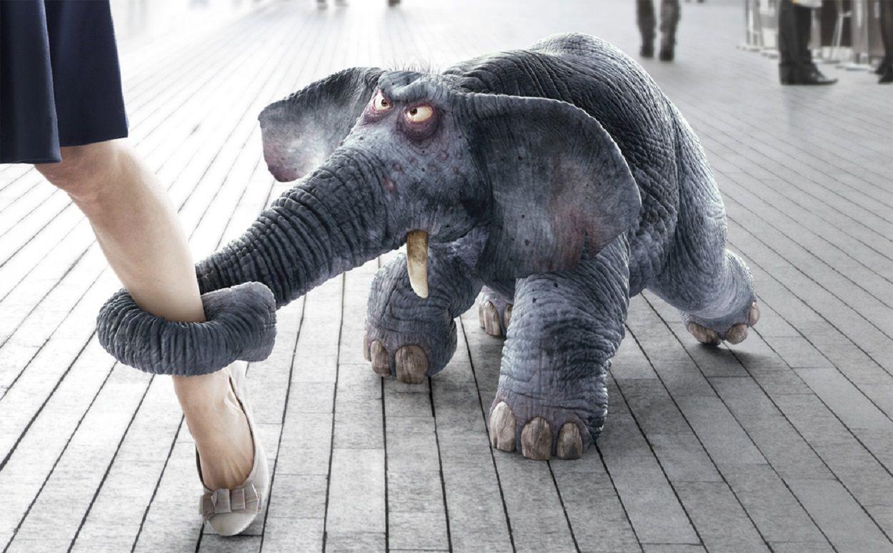antistax elefant kraut und r ben elefanten. Black Bedroom Furniture Sets. Home Design Ideas