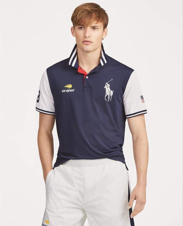 Ball Polo Boy ShirtPolo Ralph Lauren Us Open stQrdh