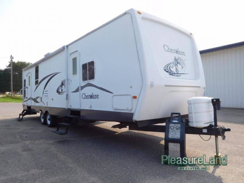 2005 Forest River Cherokee 36 L for sale - St  Cloud, MN
