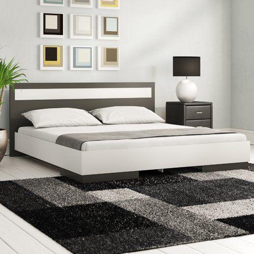 Suzy European Kingsize Bed Frame Orren Ellis