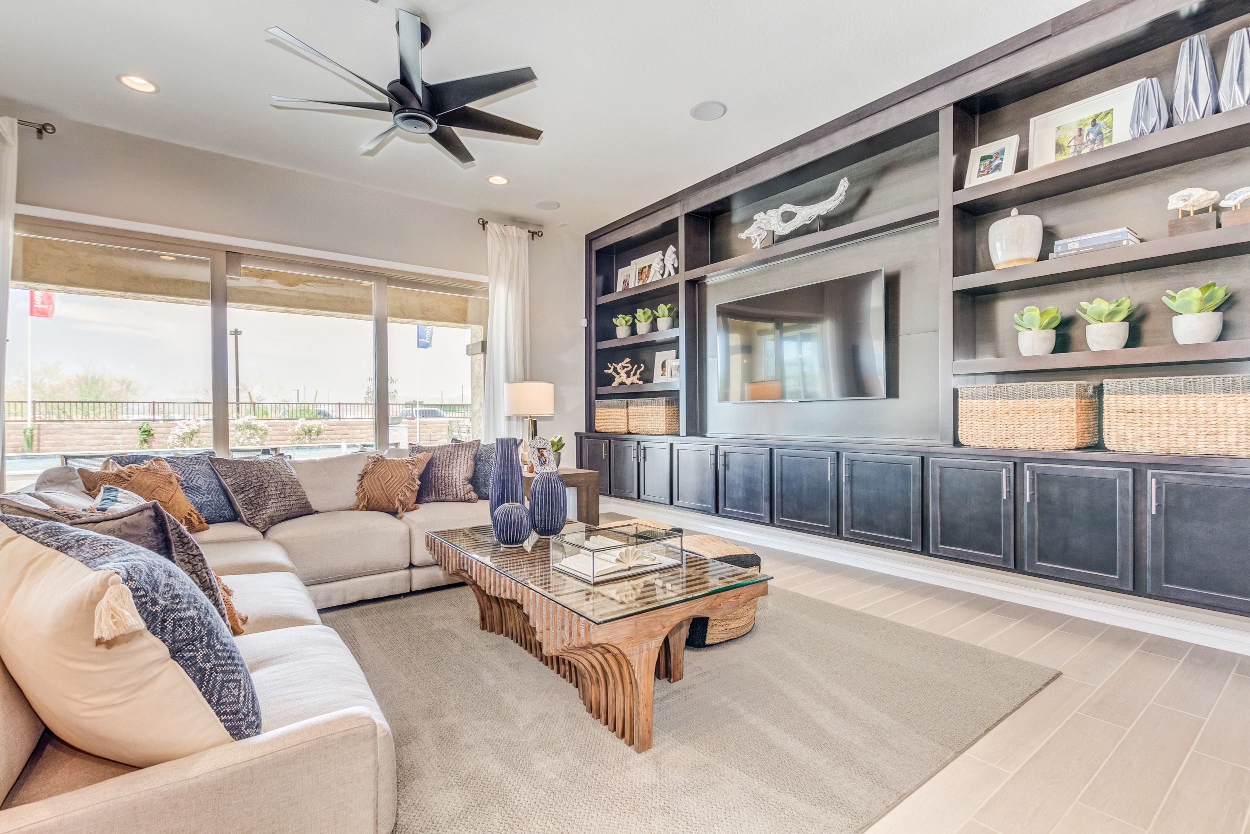 Come Home To Beautiful Livingroom Homegoals Inspo Homestyle Design Interiors Phoenixaz Realestate Floor Plans House Design House Styles