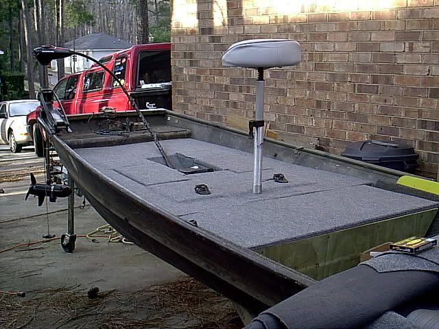 custom jon boat - Google Search | Fishing boat | Boat, Boat plans, John boats