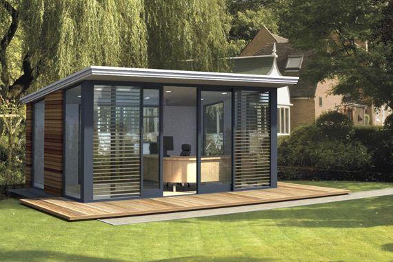 Building A Studio In The Backyard zoning laws: building a home studio or workshop | garden_backyard