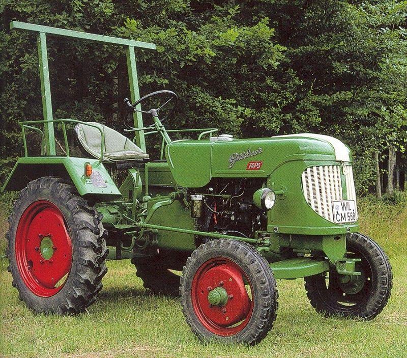 Guldner Tractor - Google'da Ara