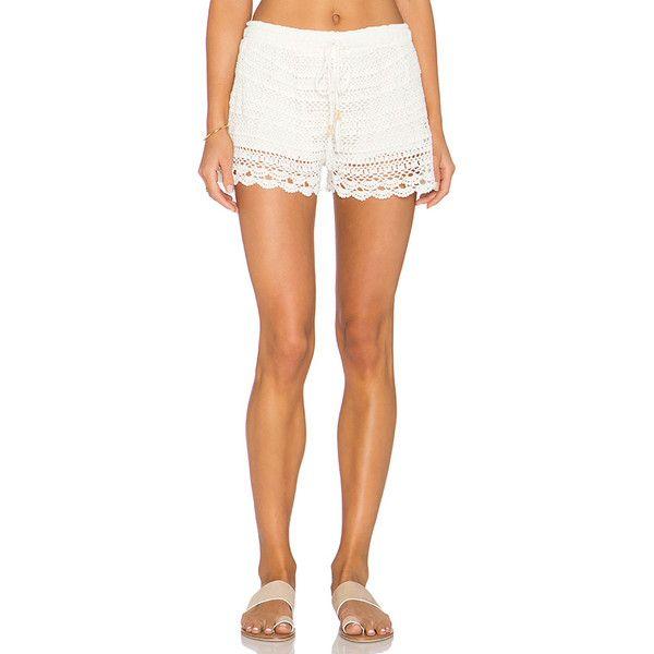 Joie Maera Short Shorts