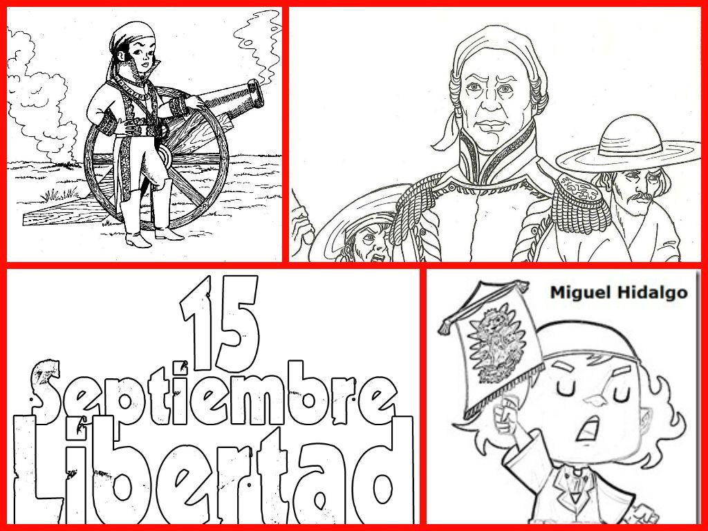 Alexduv3 Dibujos Para Colorear Septiembre Docente