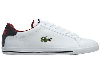 Mens Sneakers Size 10 - White