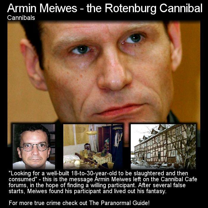 Armin Meiwes Video