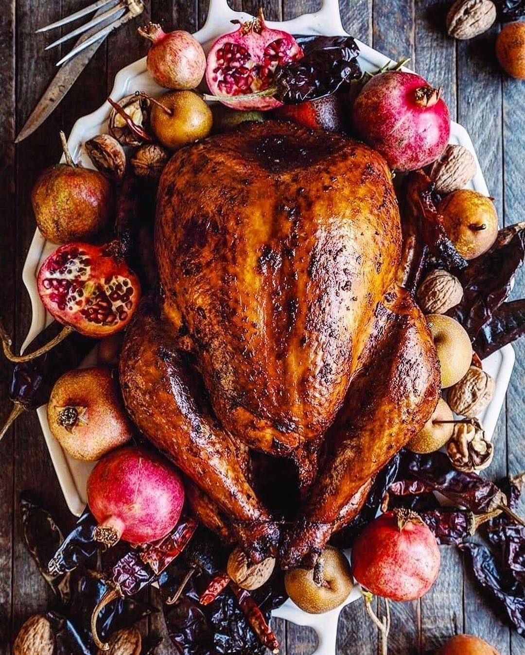 Does Your Family Do Turkey Or A Beef Roast For The Holidays Shout Out To Honestlyyum Check Out The Link In Our Bio For A Ste Food Man Food Food Photo