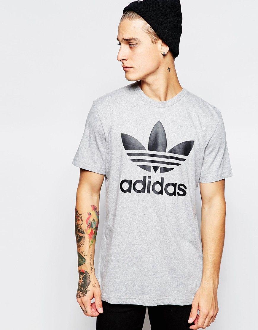 adidas Originals Trefoil T-Shirt AB7533