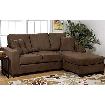 Hayden Sectional Sofa With Reversible Chaise