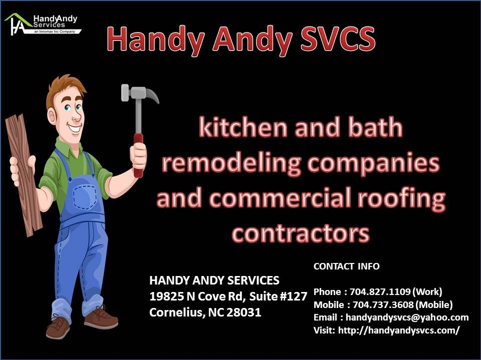 Pin on kitchen and bath remodeling companies in Charlotte NC
