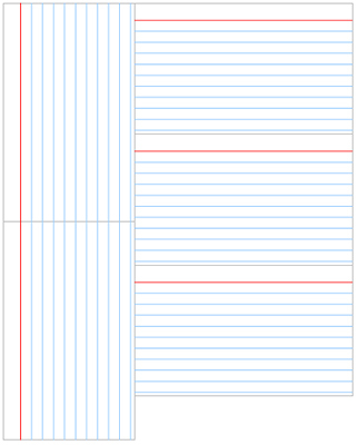 20 The Best 3x5 Index Card Template Printable Layouts With In 3x5 Blank Index Card Template Card Templates Printable Note Card Template Index Cards