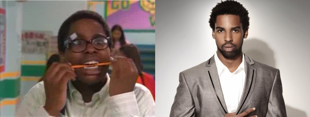 Cookie From Ned S Declassified School Survival Guide Mind Blown