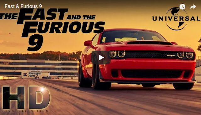 Streaming Ita Fast Furious 9 Completo Film Completi Gratis Fast And Furious Guardare Film