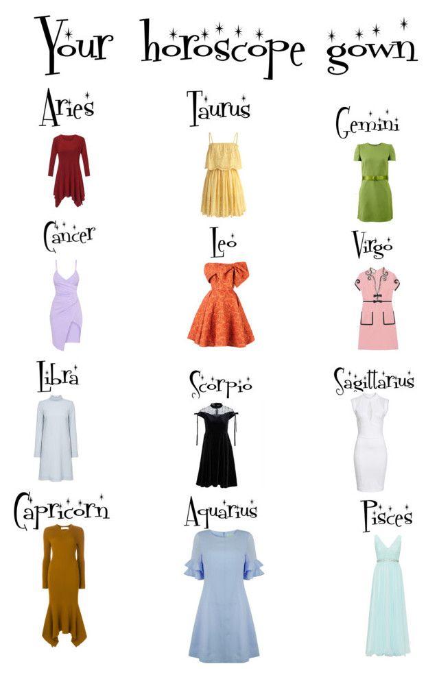 Horoscope gowns Zodiac sign fashion, Fashion, Horoscope  Zodiac sign fashion, Fashion, Horoscope