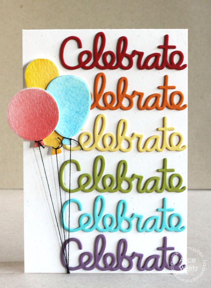 Celebrate Word