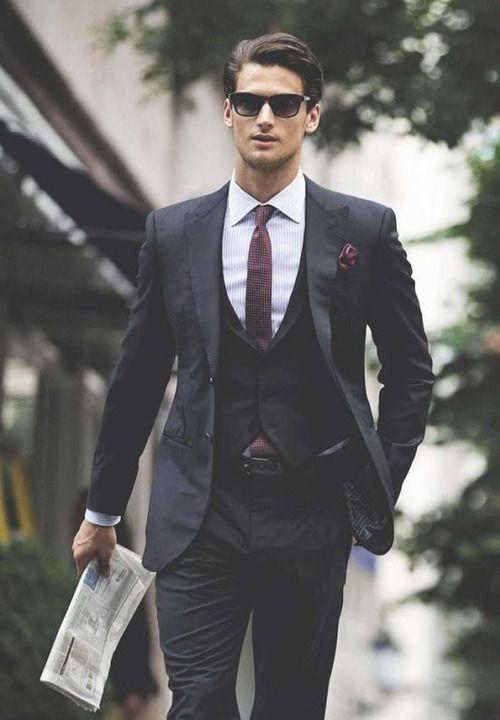 728bd7d2f Moda para hombre aprende a comprar ropa a tu medida