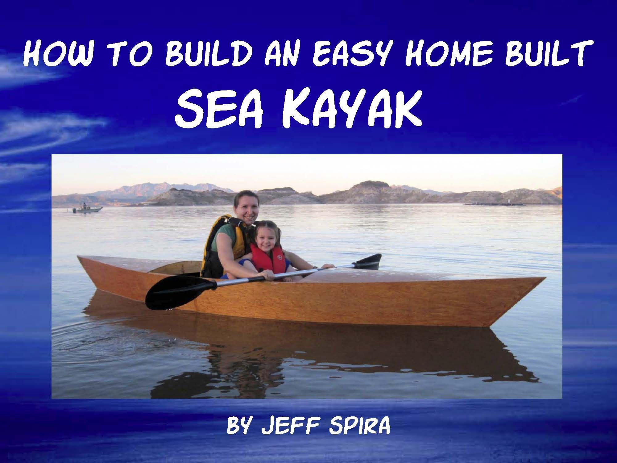 Download Free Plans for the Huntington Harbor Kayak | Boat plans | Pinterest | Boating, Boat ...