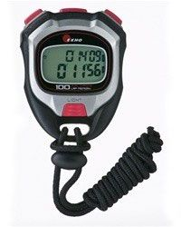 Stopwatches Water Resistant Athletic Timer Stopwatches Workout Technology Stopwatch