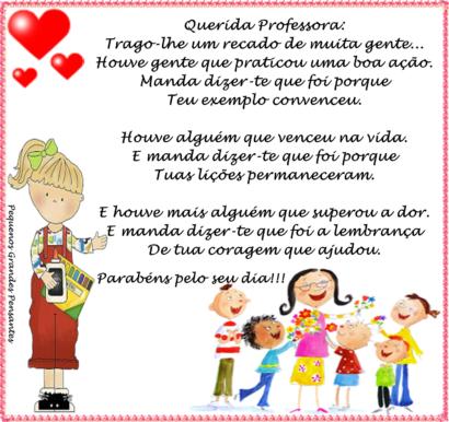 Mensagem Dia Dos Professores Mensagem De Feliz Dia Dos Professores Mensagem Dia Do Professor Feliz Dia Dos Professores