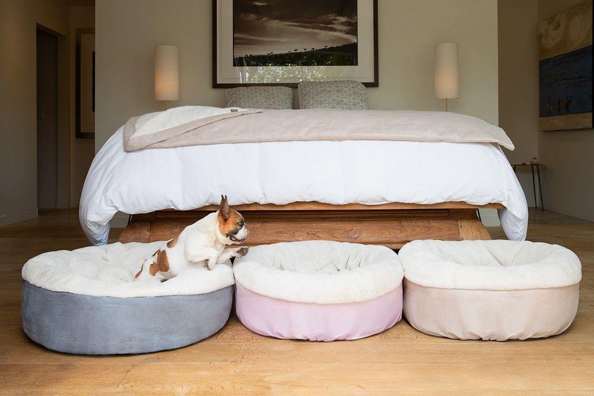 Deep Den Designer Dog Bed K9 Ballistics Dog Bed Beautiful Dog Beds Donut Dog Bed