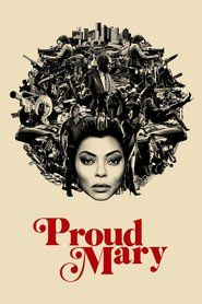 Download Proud Mary Full-Movie Free