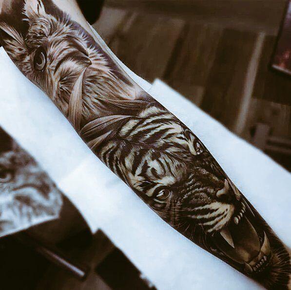 Dope Tattoos™ (@TattedDope) | Twitter