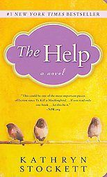 The Help, Kathryn Stockett,