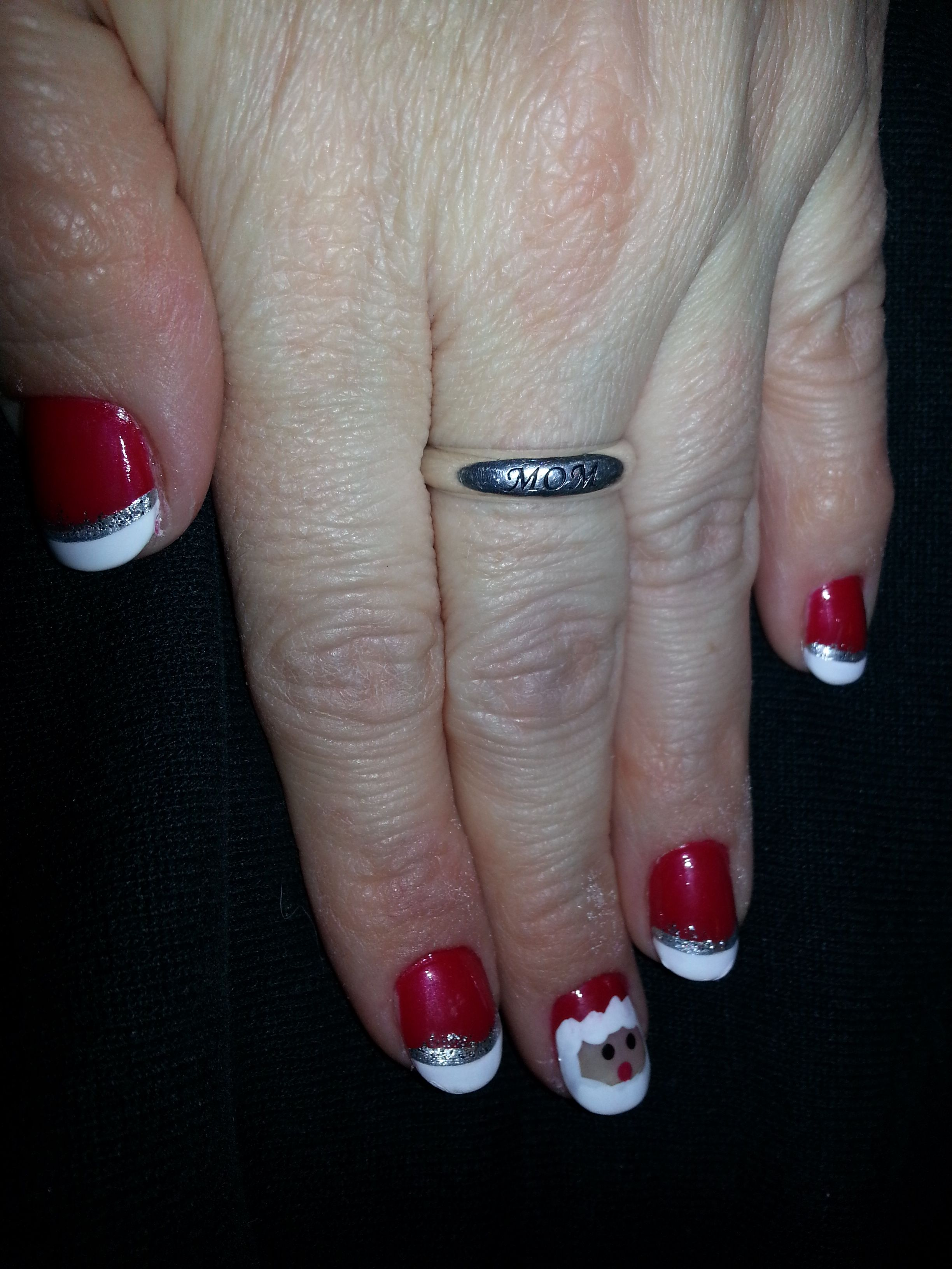 Pin By Patricia Campbell On Nailed It Pinterest Nails