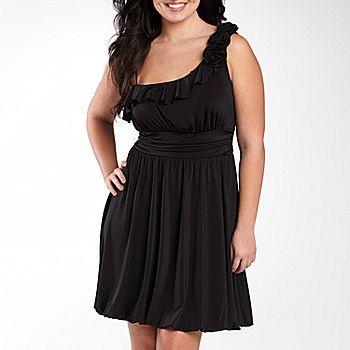 Black Dress Jcpenney Online Window Shopping3 Pinterest