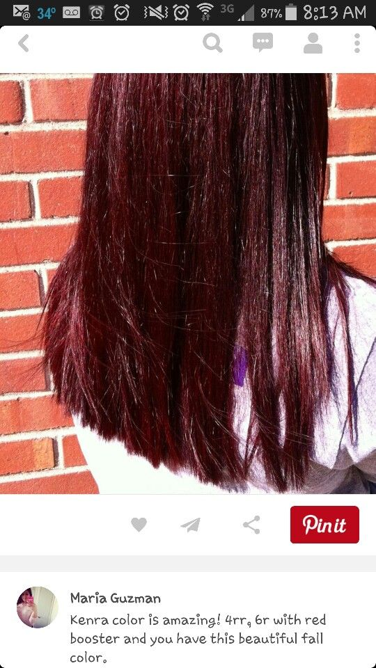 Pin By Jazzy Ray On A Pop Of Color Pinterest Balayage Violets