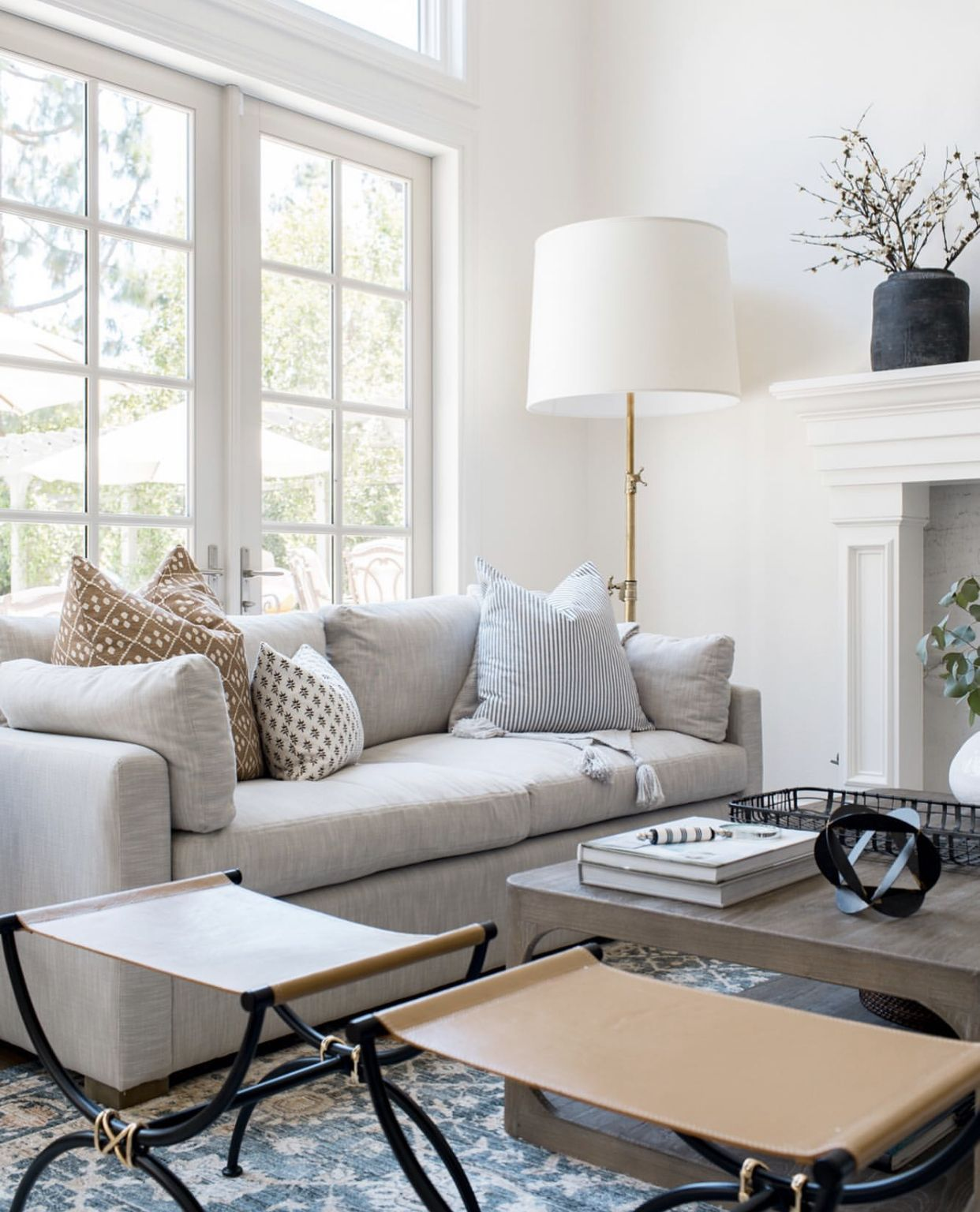 pillow styling by you classic living room home decor on amazing inspiring modern living room ideas for your home id=97429