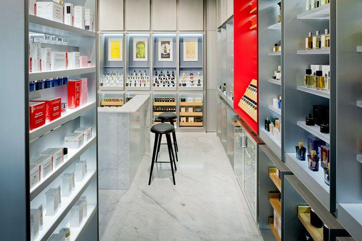Crème de la Crème haute parfumerie boutique | INBLUM