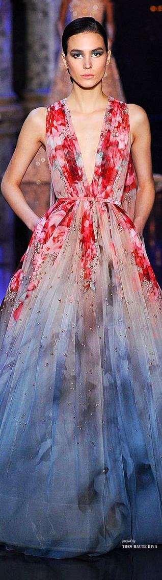Elie Saab Haute Couture ss2015