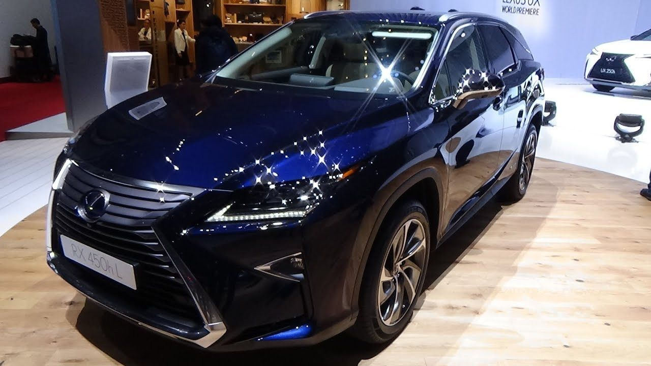 Pin by Aliando on I LIKE Fuel efficient suv, Lexus gx, Lexus