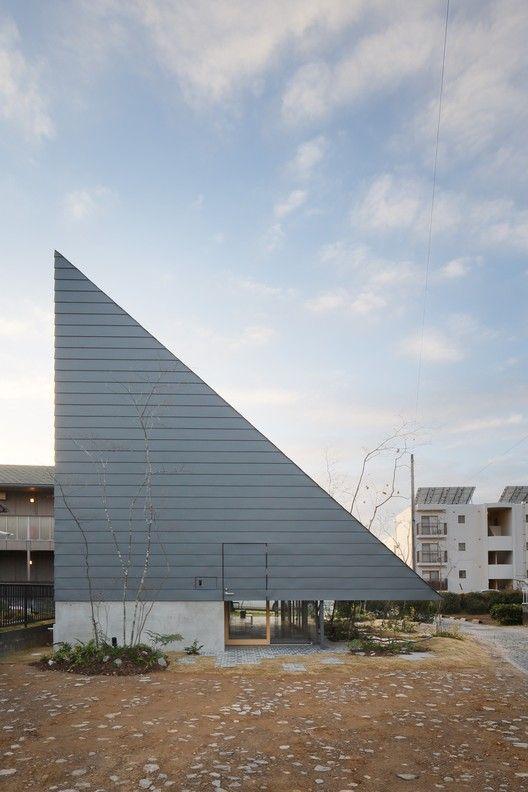Casa Alero / mA-style architects