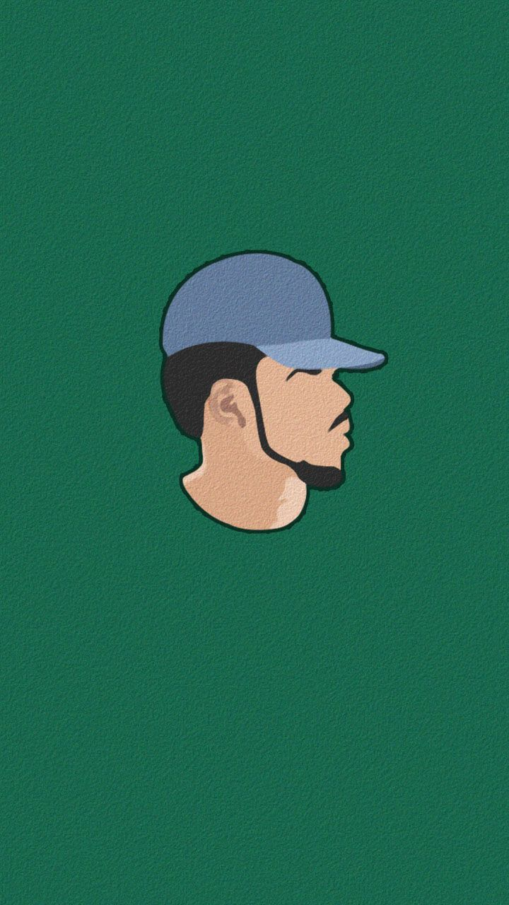 Chance The rapper   Chance the rapper, Drawings