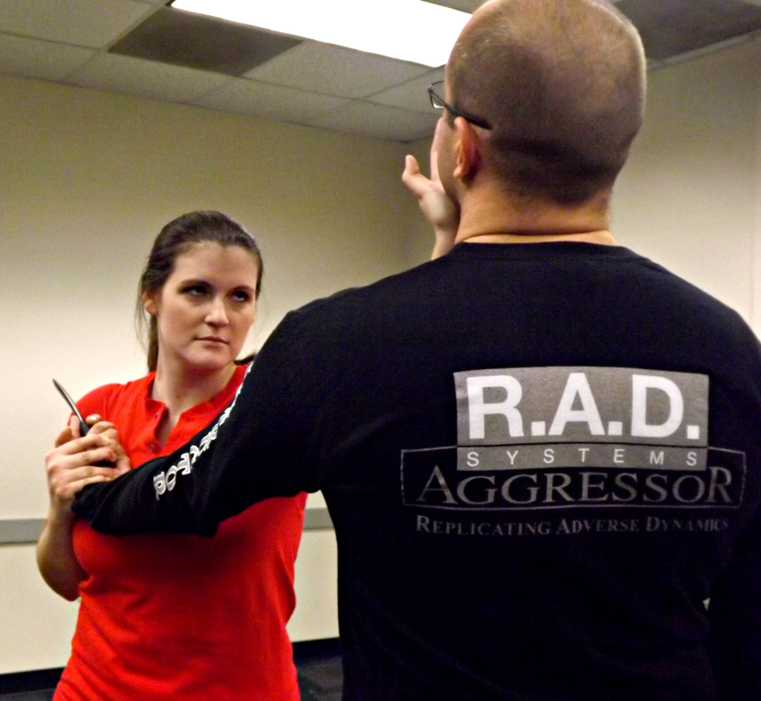 SION DEFENSE INSTRUCTOR SHARES HER STORY OF SEXUAL ASSAULT  www.therenaissancewoman.me