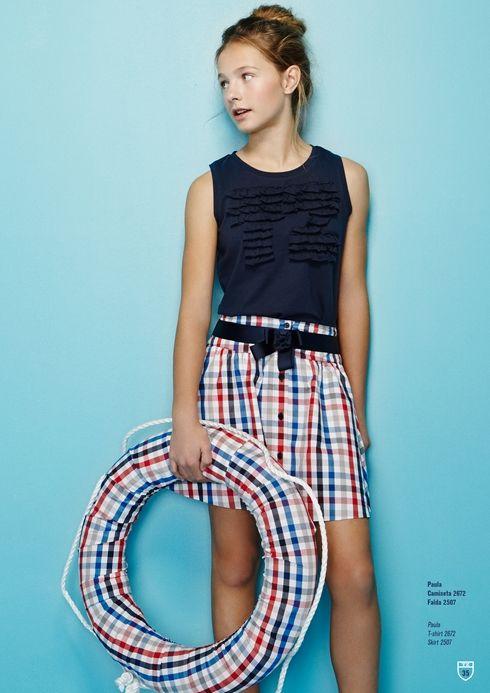 Primavera - Verano 2015|Trasluz Casual Wear