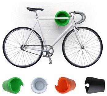 bike mount for wall